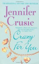 cover Crazy For You by Jennifer Crusie
