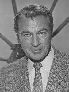 Gary Cooper, ideal hero?