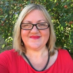 Kate Hardy, author