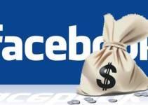 Ganar dinero con Facebook 1