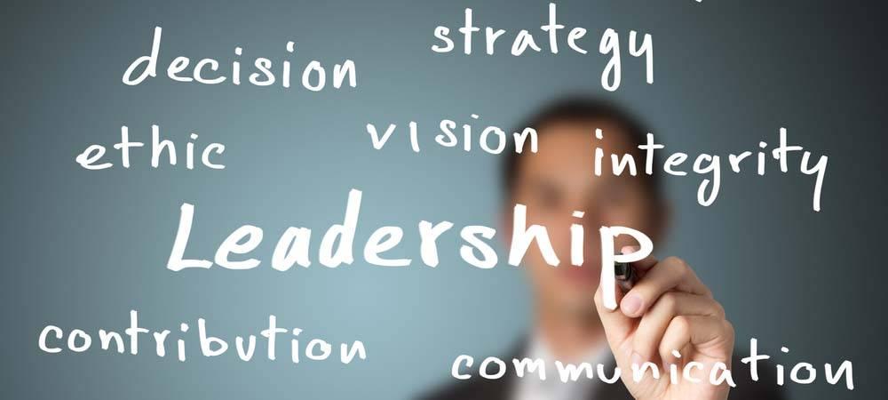 Programa de líderes