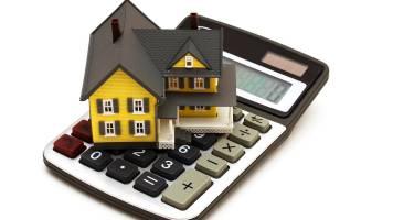 Trabajar para pagar la hipoteca