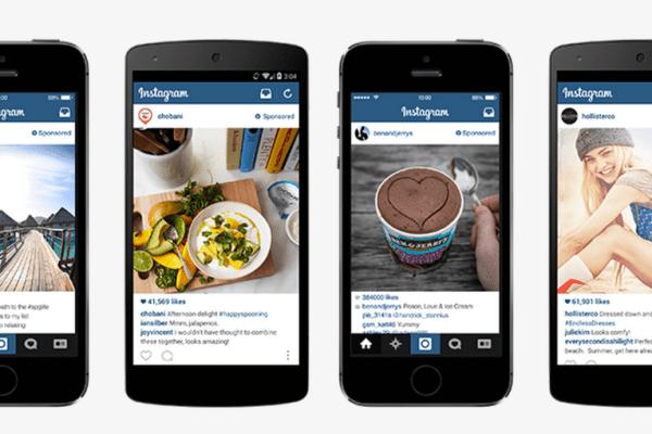 Instagram un canal para publicitarse