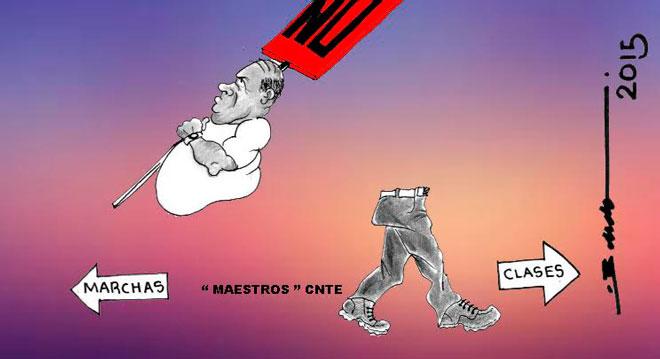 CARICATURA-LIBERTAD-OAXACA-LAVADERO-POLITICO2