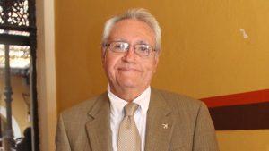 Héctor González Hernández de SSO