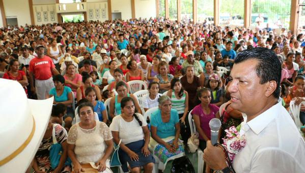 SAMUEL-HUATULCO