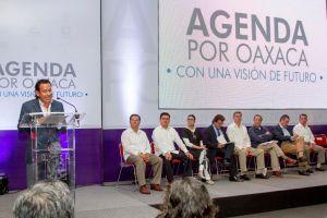 AGENDA-OAXACA