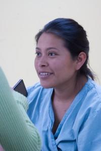 Hospital General-Martha Elizabeth