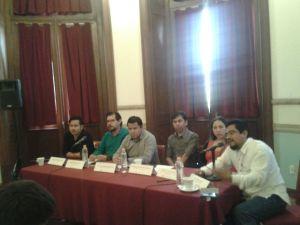 Anuncian acciones para la Comunidad Teatral 2016