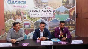 STyDE  anuncia festival de Salsa y Bachata 2016.