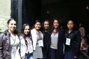 Mariana Benítez Seminario Mujeres 4