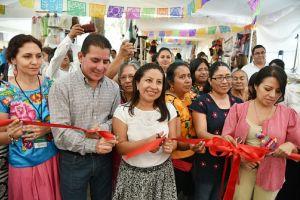 SEDESOH- Feria Economia Solidaria (1)