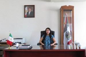 Gabriela Reyes Mendoza