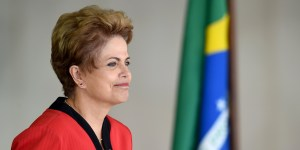 BRAZIL-MERCOSUR-SUMMIT-ROUSSEFF