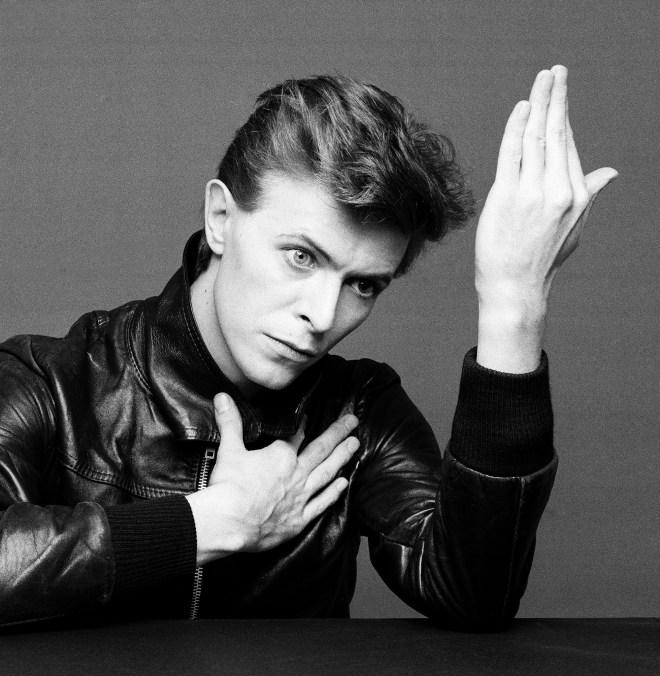 Trilogía Berlín: los álbumes que salvaron a Bowie: Ismael Ortiz Romero Cuevas