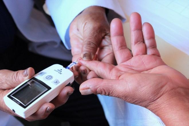 Abona Ayuntamiento de Oaxaca de Juárez en prevención de diabetes