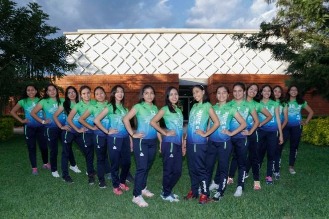 Selección oaxaqueña lista para los XXVI Juegos Deportivos Lasallistas