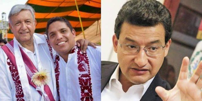 ¡Cesen al MP que prohijó liberar al edil de Jalapa!: Alfredo Martínez de Aguilar