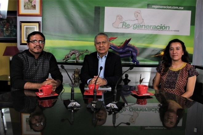 Sin murciélagos no hay mezcal; polinización reproduce agaves: Alfredo Martínez de Aguilar