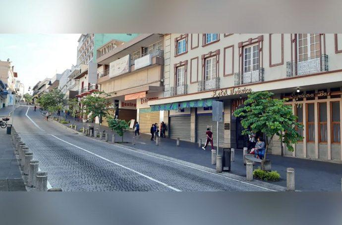 Centro de Xalapa