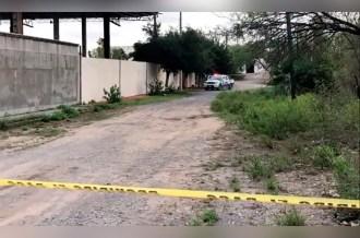 Hombre encuentra cadáver de una mujer en barranca de Puebla
