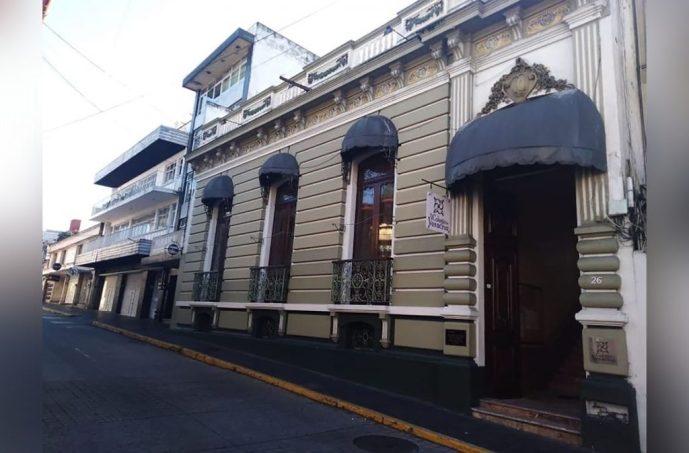 Colegio de Veracruz