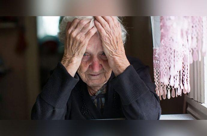 Adultos mayores están hartos de permanecer encerrados; les causa cuadros de  depresión, tristeza y ansiedad. El gobierno ha dicho que todo es por su  salud - Libertad Bajo Palabra