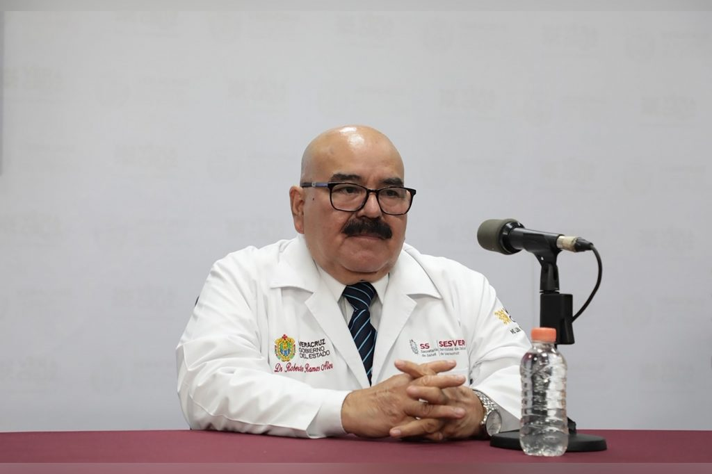 Roberto Ramos Alor