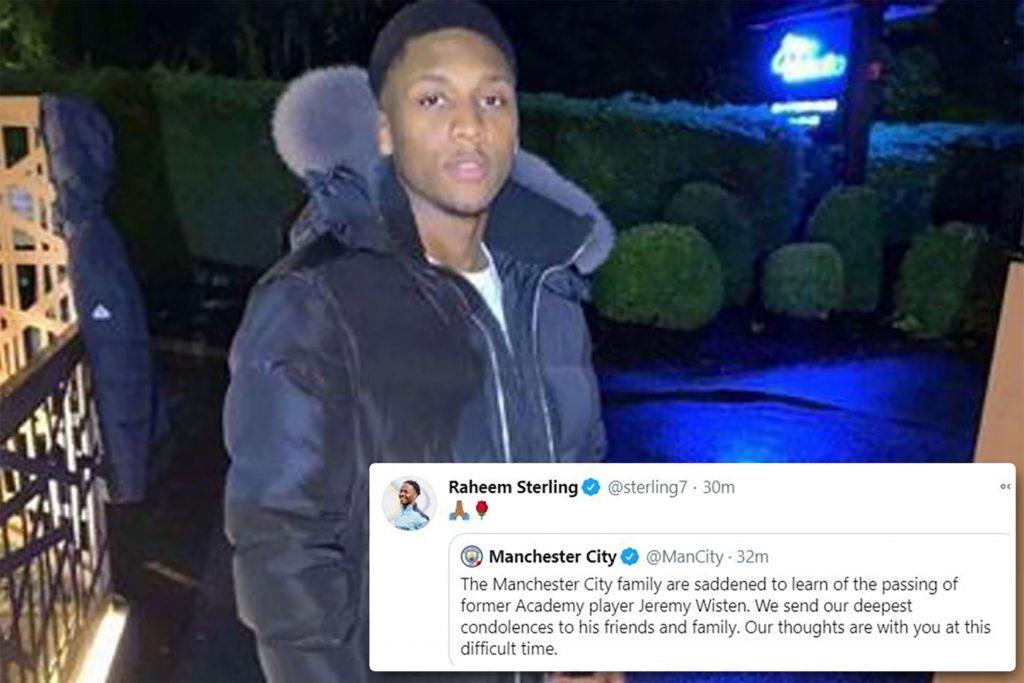 Misterio: murió un joven exjugador del Manchester City