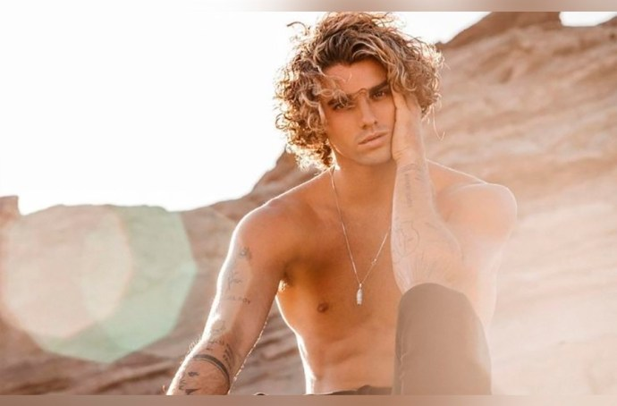 Filtran video íntimo del joven modelo e influencer Jay Álvarez