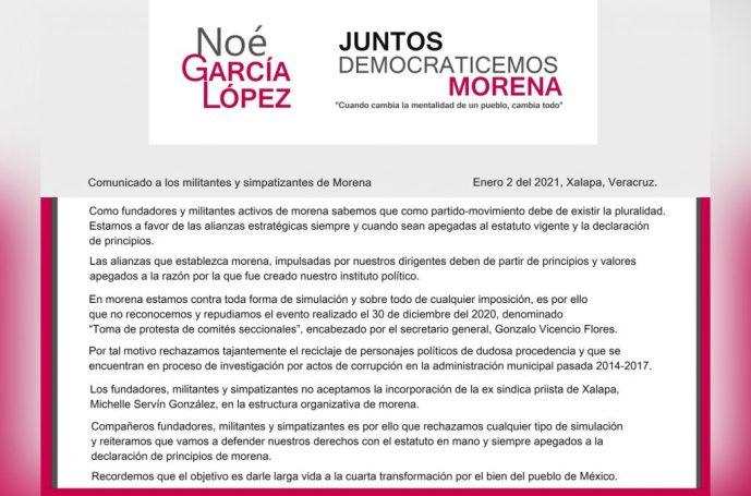 Noé García López