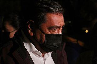 Cancelan la contienda por la gubernatura de Guerrero a Felix Salgado Macedonio