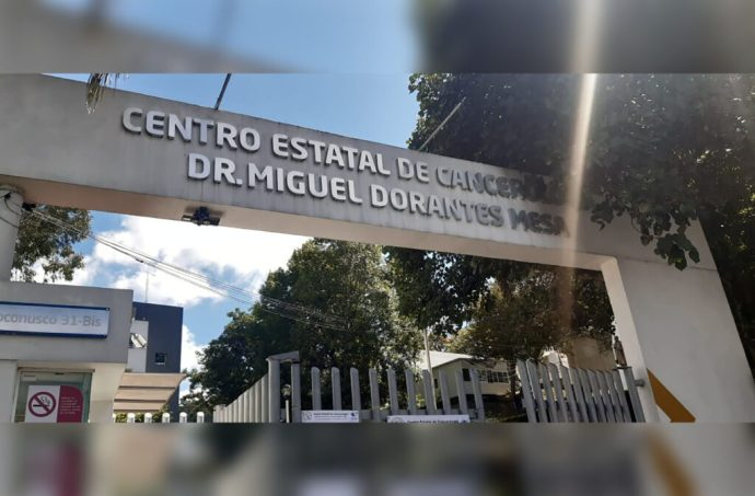 Centro Estatal de Cancerología