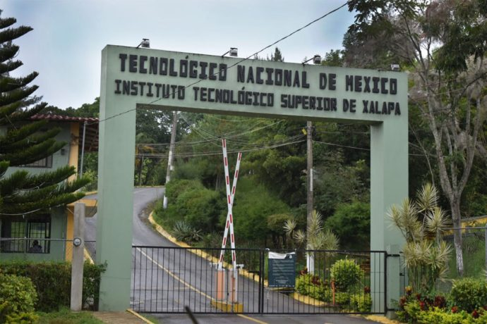 Tecnológico de Xalapa