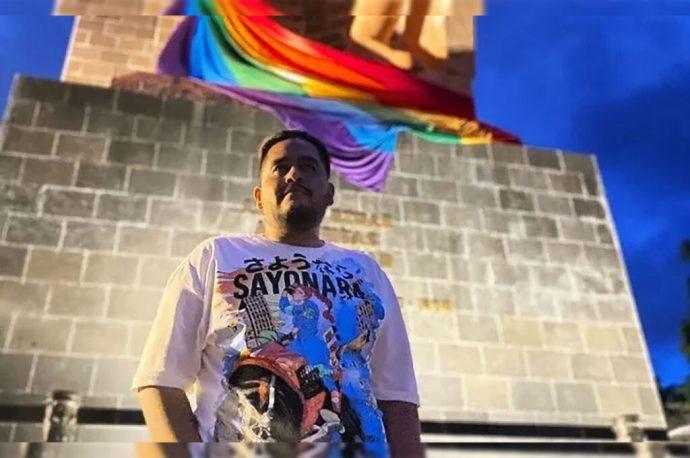 Hombre pide que se le identifique como persona no binaria en su credencial de elector: «Sumará a la lucha de personas no binarias en México»