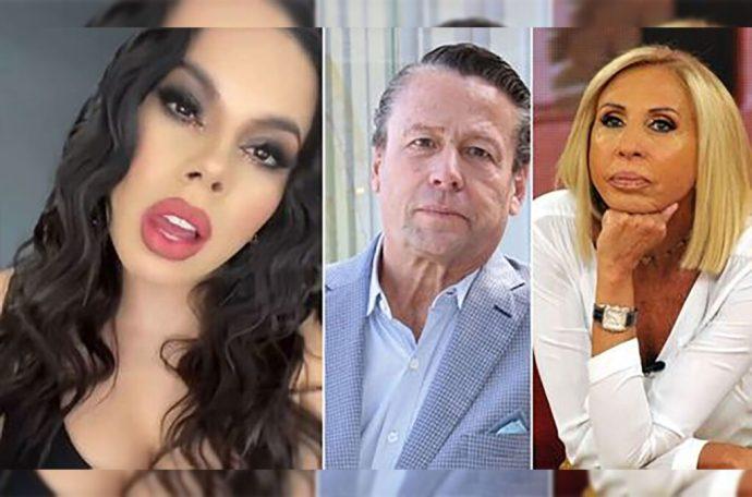 Lizbeth Rodríguez demandará a Alfredo Adame por difamación. Adame dijo que la youtuber escondía a Laura Bozzo en su casa