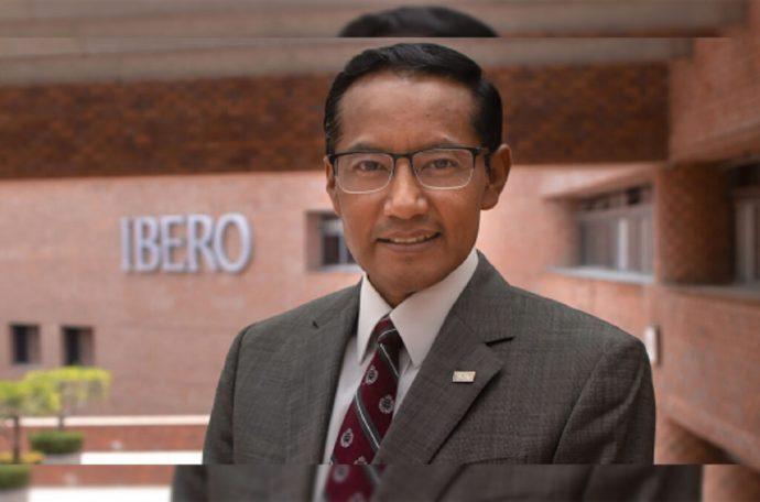 Muere por causas del covid-19 el padre Saúl Cuautle Quechol, rector de la Universidad Iberoamericana de Ciudad de México