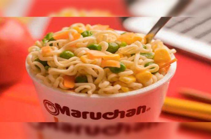 ¿Qué creen? La sopa Maruchan no será saca del mercado mexicano. Estas son las sopas instantáneas que sí sacarán