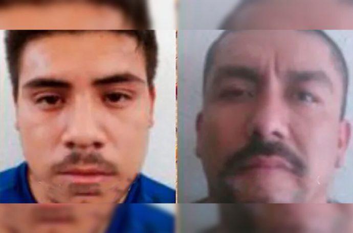 Ya fueron identificados los dos hombres que fueron rociados con gasolina e incendiados en Huitzilac, Morelos
