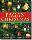 You want your Yule-log back? Pagan revivalist dude say wut?!' (1/6)