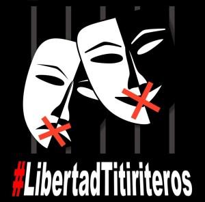 Libertad titiriteros Madrid