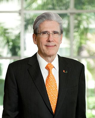 Dr. Julio Frenk