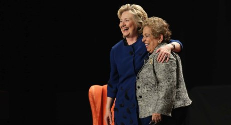 Image result for pictures of donna shalala with Bill and hillary clinton