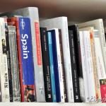 De libros de viaje y más cuestiones literarias