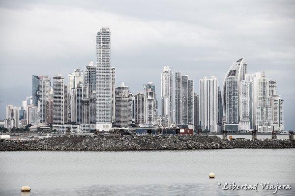 Descubriendo Ciudad de Panamá