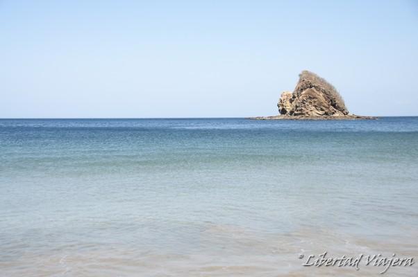 Un finde en las playas de Costa Rica