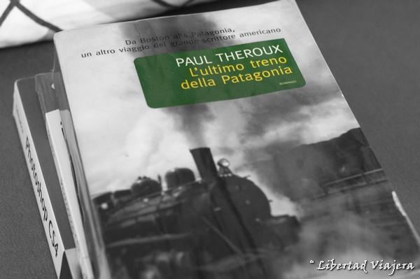 """""""L'ultimo treno della Patagonia"""": in treno con Paul Theroux"""