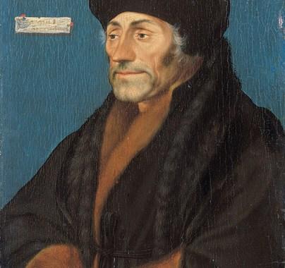 Erasmus Blue