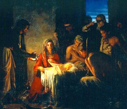 Nativity Bloch