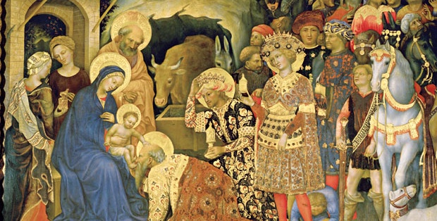 The Nativity Means The End Of Empire